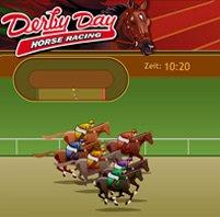 derby day pferderennen