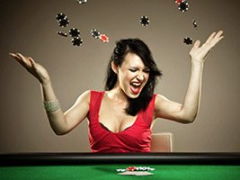 spaß im casino